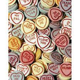 Giant Love Hearts 24 x 36 gram