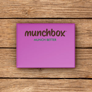 Healthy chocolate snack box no sugar added home delivery