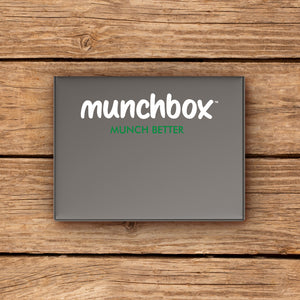High protein healthy snack box home delivery - has dried meat and protein balls