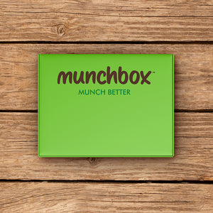 Healthy vegan snack box home delivery dubai