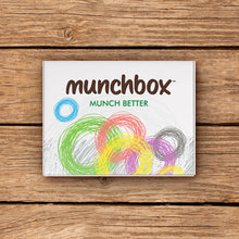 Load image into Gallery viewer, Kiddie DIY Snack Box - Date Balls