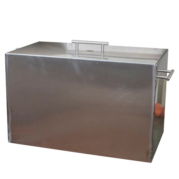 15 quart Water Bath Canner for home canning and preserving.