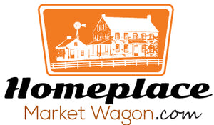 Homeplace Market Wagon