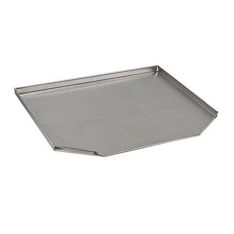 SCRATCH & DENT - Hickoryware - Stainless Steel Dish Drain Board (Side Opening)-KITCHEN-Homeplace Market Wagon
