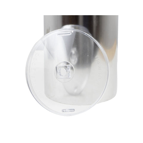 Image of Immergood - Clear Can Lid for Hand Crank Ice Cream Freezer -Fits Immergood - White Mountain-SMALL_HOME_APPLIANCES-Homeplace Market Wagon