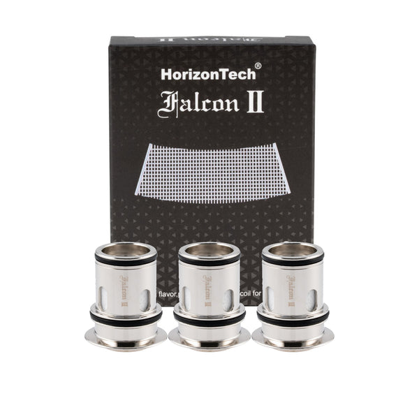 FALCON 2 COILS (4 PACK)