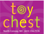 Toy Chest North Conway New Hampshire
