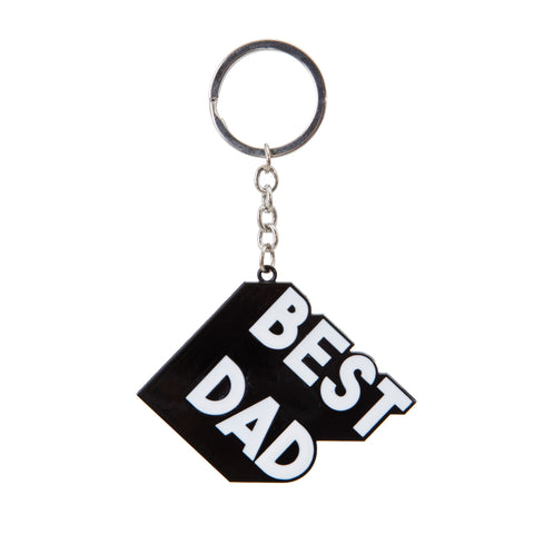 Porte-clés Best Dad