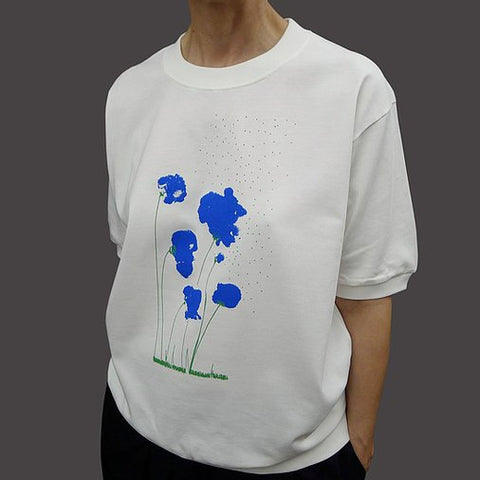 T-Shirt Sweet Poppy