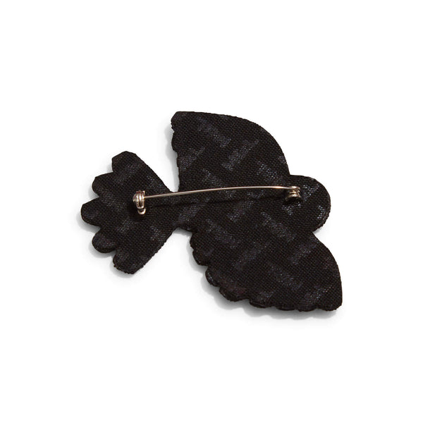 Broche Faucon