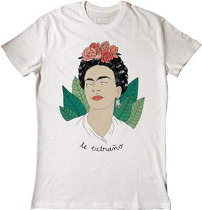 T-shirt I Miss Frida