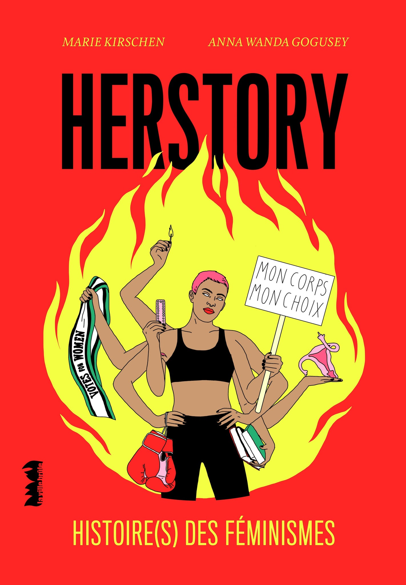 Herstory - Histoire(s) des Féminismes