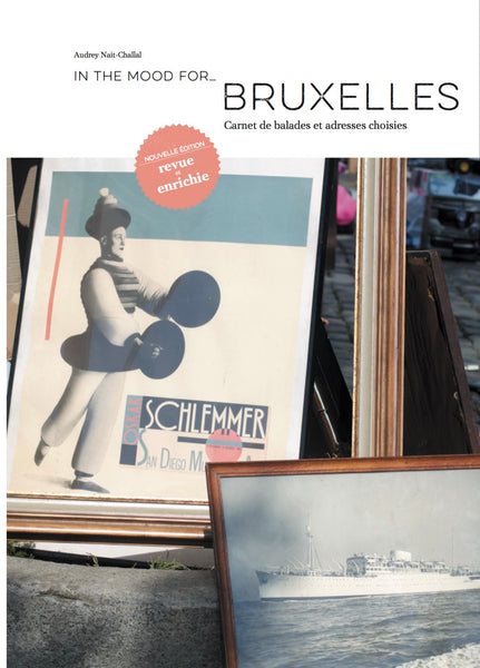 In the mood for... Bruxelles