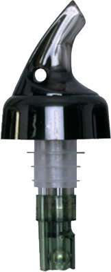 Standard cork Control Pourer 2000 model  with portion sizes