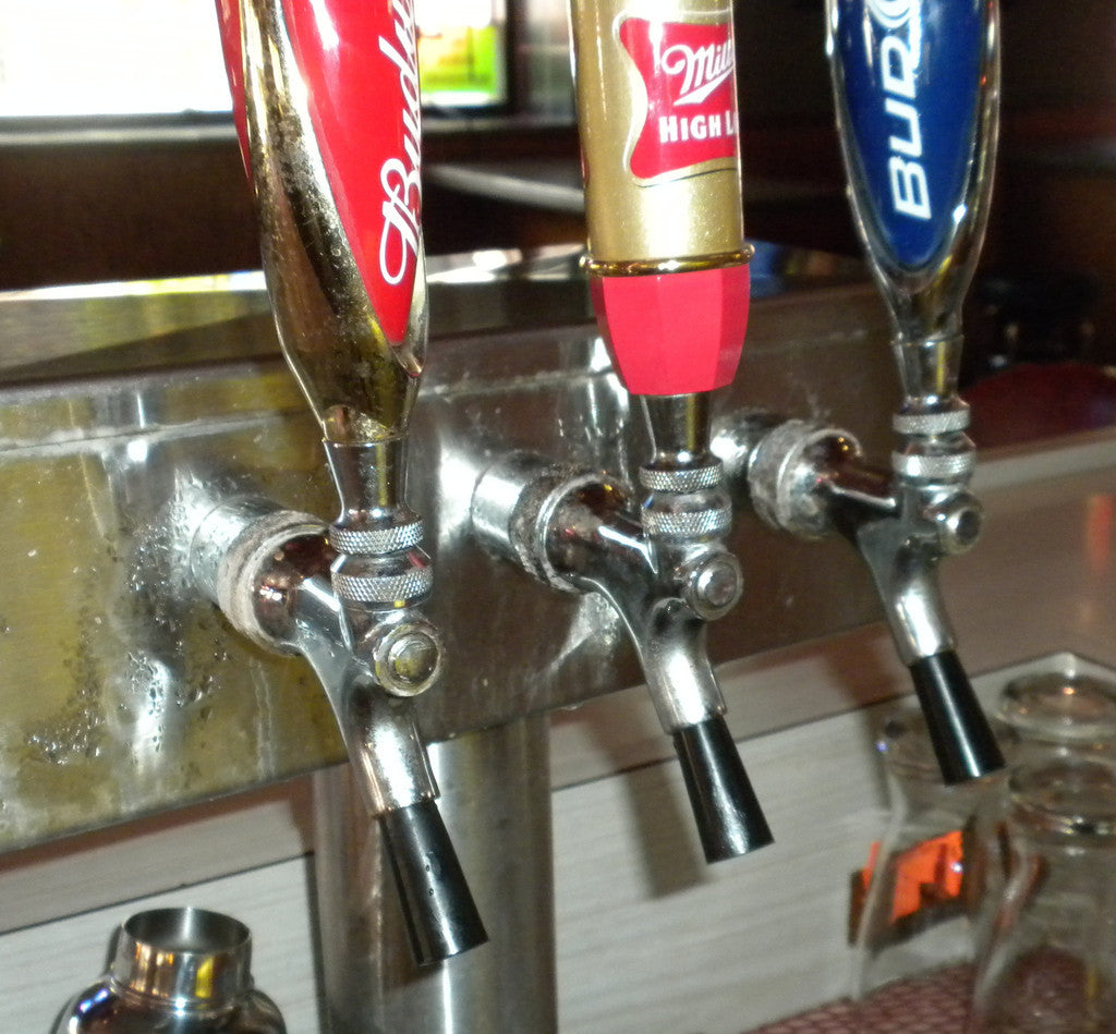 Beer Tap Plugs by dozen