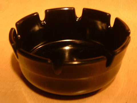 Plastic Ashtrays by dozen