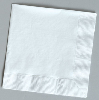 Beverage Napkins (case of 1,000)