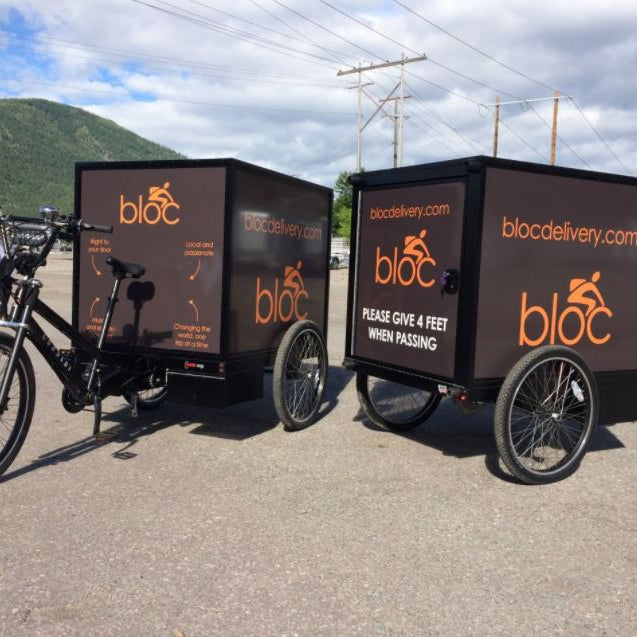 Why You Should Use Bloc as Your Delivery Service