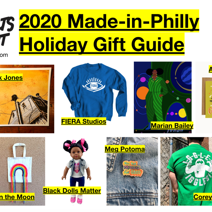 2020 Made-in-Philly Holiday Gift Guide