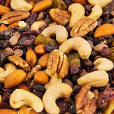 Nut and Seed Mix (Bulk)