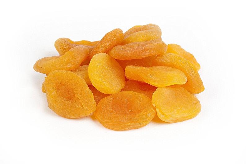 Large Turkish Noso Apricots