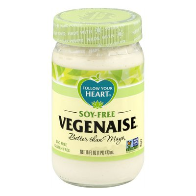 Follow Your Heart Vegenaise Soy Free 16oz