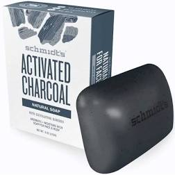 Schmidt's Activated Charcoal Bar Soap