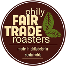 Philly Fair Trade French Roast Coffee 16oz