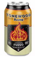 Fuego - American IPA 6.2% ABV (6-pack)
