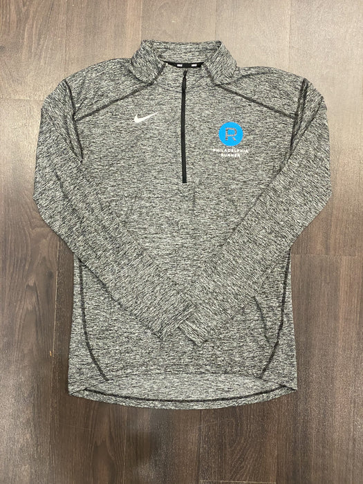 Nike Element Philadelphia Runner 1/2-Zip