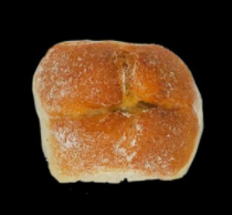 Parkerhouse Dinner Rolls (4 Pack)