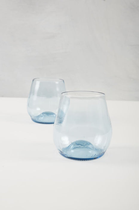 Short Glass