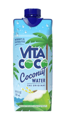 VitaCoco Coconut Water 16.9oz