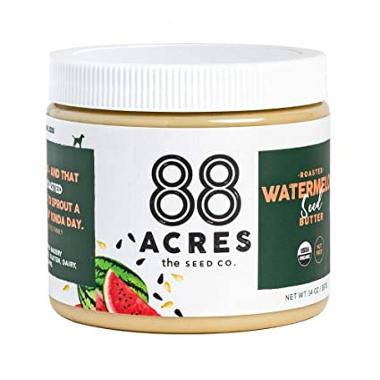 88 Acres Seed Butter Watermelon 14oz