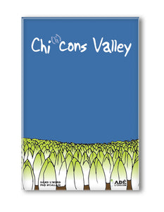 MAGNET CHI CONS VALLEY