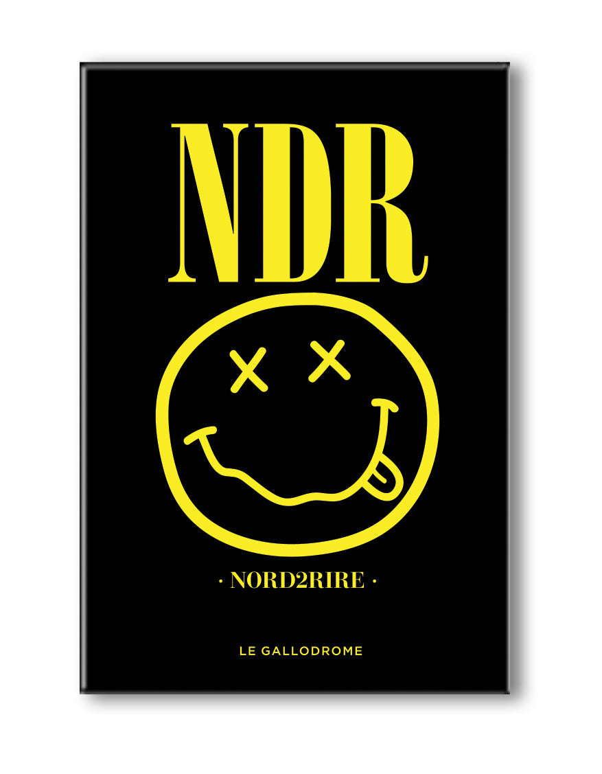 MAGNET NDR NORD2RIRE
