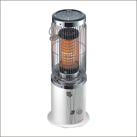 360 Degrees Carbon Fibre Heater PS 2600