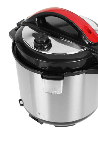Electric Pressure Cooker 6 Litre