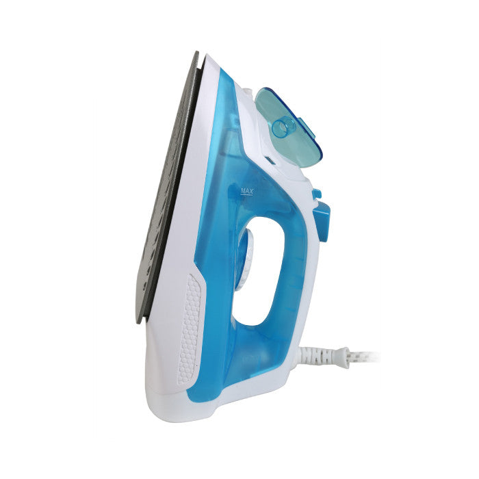 Jet-Lite Steam Iron