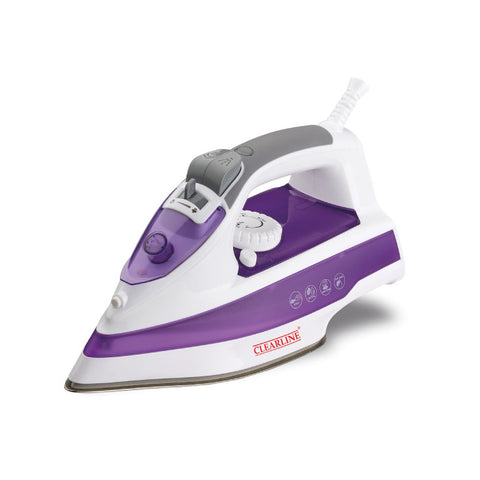 Steam Master- The Steam Iron