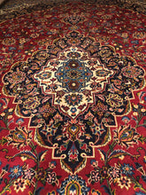 Load image into Gallery viewer, Persian Keshan - 10x13 / 10x14