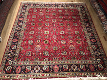 Load image into Gallery viewer, Persian Tabriz - Square 11' x 10'