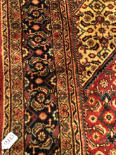 Load image into Gallery viewer, Old Persian Sarouk - Square 9' x 10'