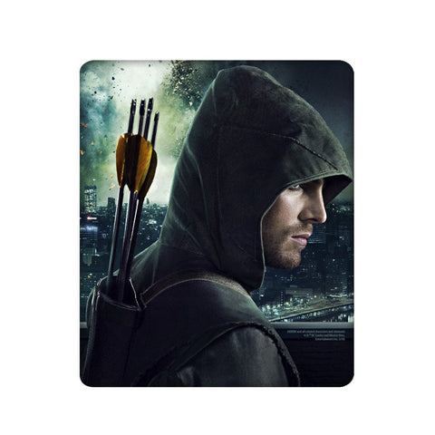 Arrow - Side Shooter Mousemat - BAY 57