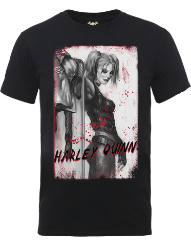 Harley Quinn - Changed T-shirt - BAY 57
