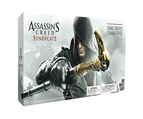 Assassin's Creed Syndicate Cane Sword - BAY 57
