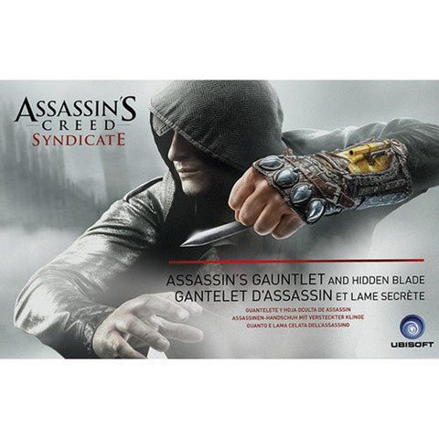 Assassin's Creed Syndicate Assassins Gauntlet - BAY 57