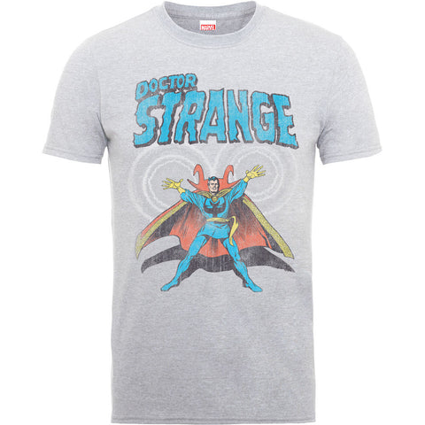 Marvel Dr Strange Men's T-Shirt - BAY 57  - 1