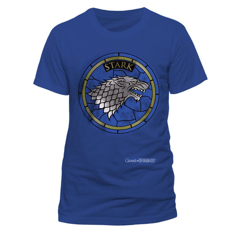 Game Of Thrones House Stark T-Shirt - BAY 57