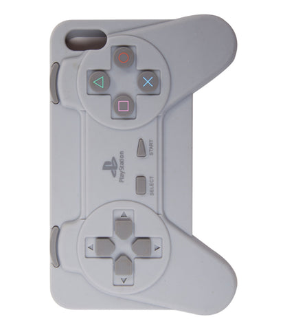 Playstation Silicon Iphone 5 Cover - BAY 57